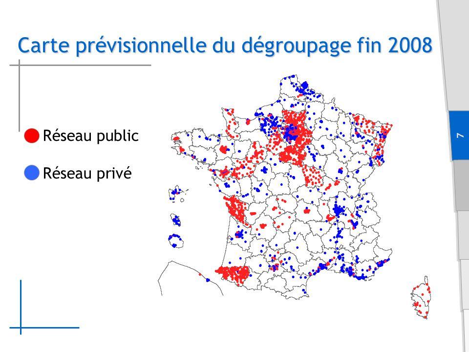 18 Laccès aux points hauts Laccès aux points hauts représente un poste de coût important pour les réseaux hertziens visant la couverture des zones blanches du haut débit.