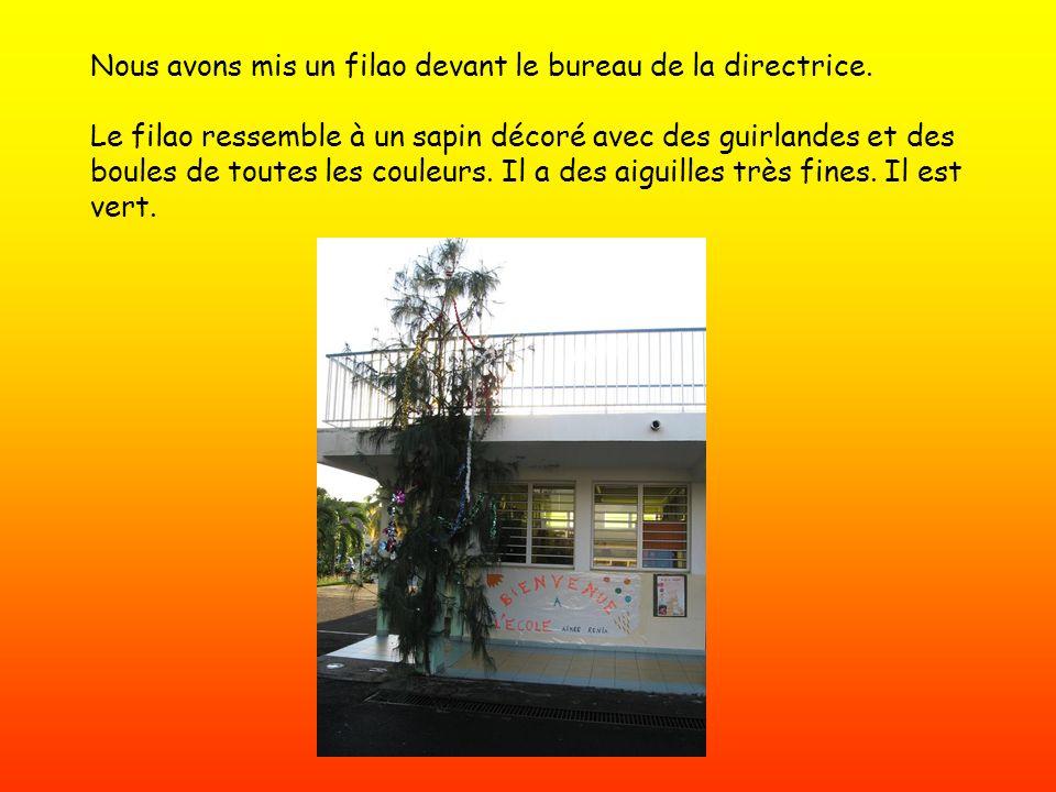 On peut voir ici des groseilles sur leur branche, un petit pied de tomate, des oranges et un citronnier.