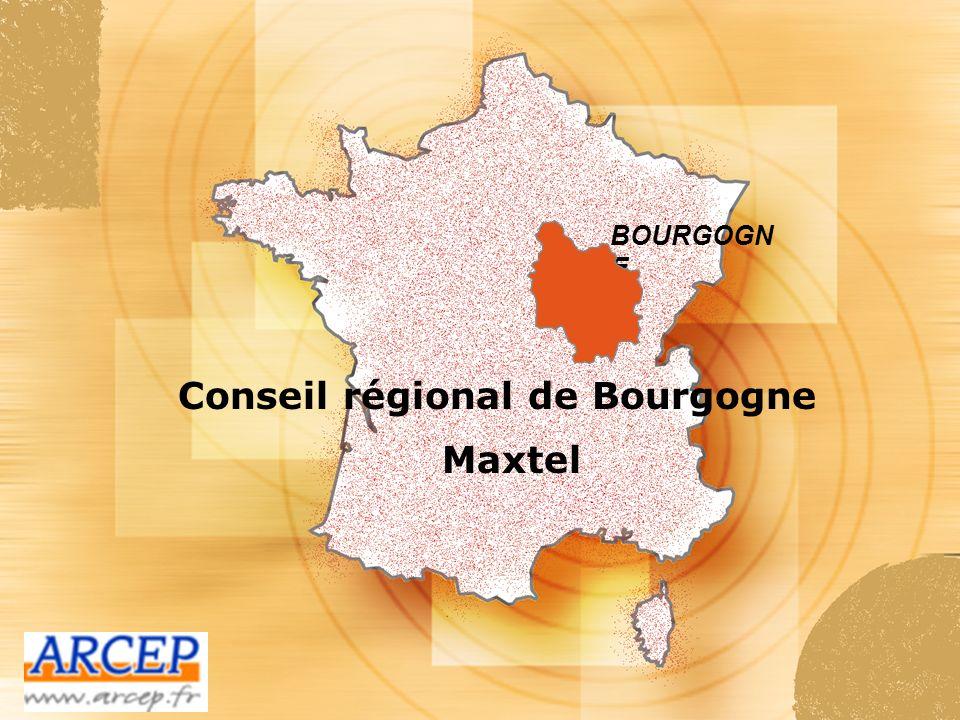 Bolloré Télécom Maxtel AUVERGN E