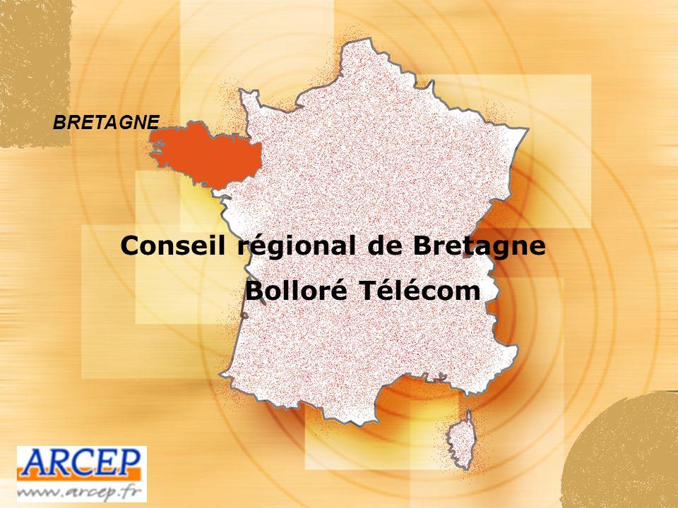 BOURGOGN E Conseil régional de Bourgogne Maxtel