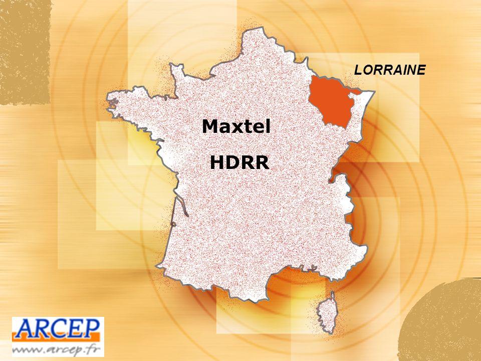 LIMOUSIN Bolloré Télécom HDRR