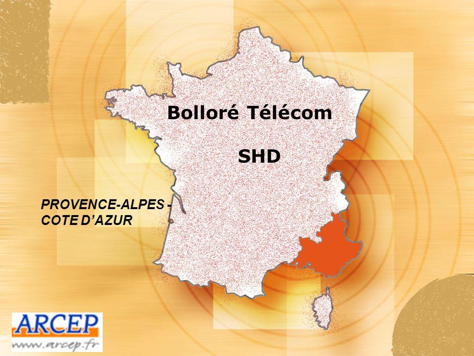 Conseil régional de Poitou-Charentes HDRR POITOU- CHARENTES