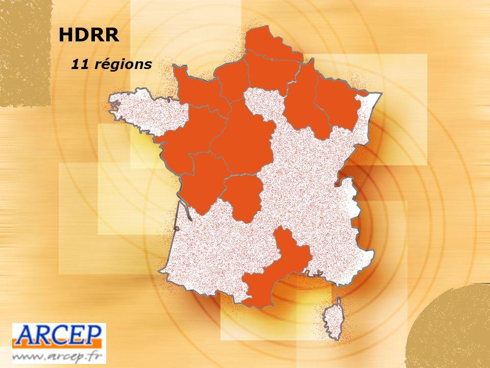Maxtel 13 régions