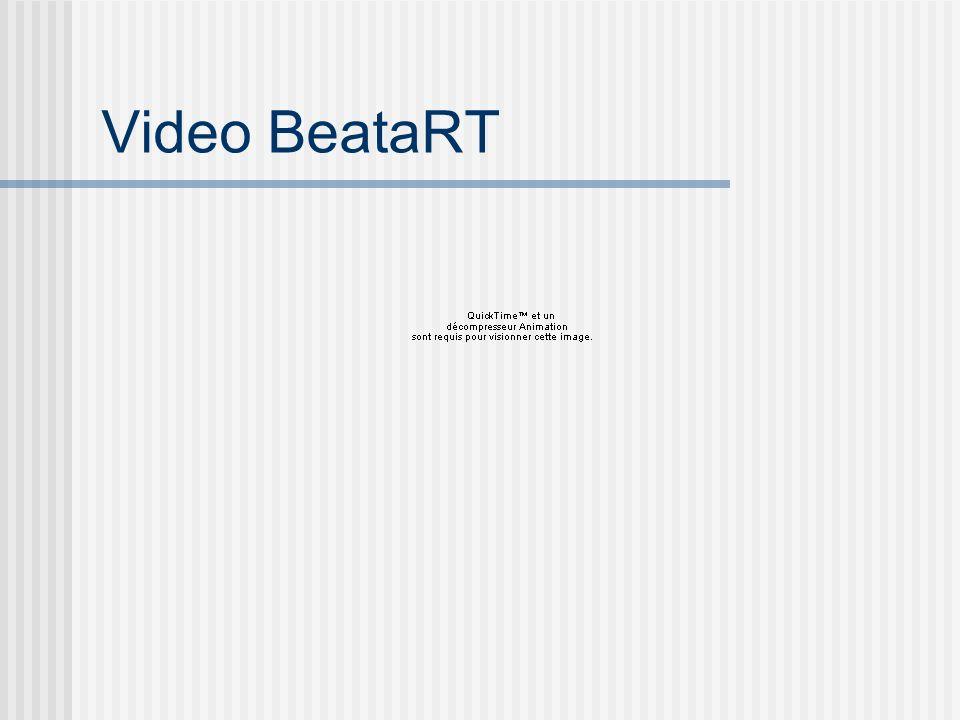 Video BeataRT