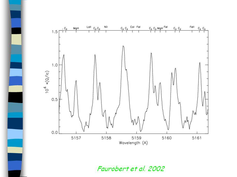 6301.5 Ang I continuI centre raie B //V // Direction spatiale