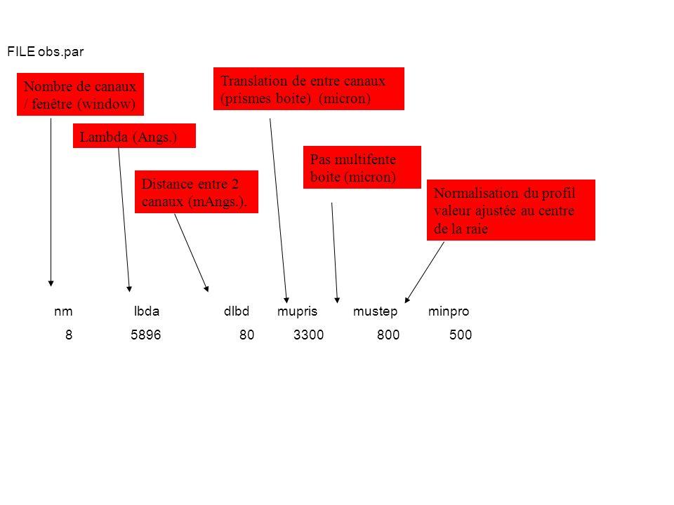 tel dob nseq nline 1 20031017 3 2 MSDPBMS WAVELNTH GRORDER FSLTH FSWTH STEP_X NBSTEP_X 16 5896 0 60000 300000 5000 20 STEPGRID NBSTGRID GRID_MAX GRID_