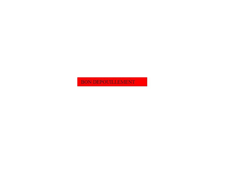 RESULTAT: CHAMP DINTENSITE, DE VITESSES ET DE CHAMP MAGNETIQUE INTENSITE CONTINUUM INTENSITE 144 mA B LONGITUDINAL VITESSES DOPPLER 144 mA