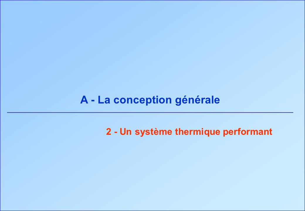 Principe de la PAC ÉvaporateurCondenseur COP T c [°K] (T c -T f ) 8 1,5 PAC Sol/Plancher chauffant PAC Air/Eau T f [°K] Lécart de température entre sources chaude et froide doit être minimum Enertech en (°K)