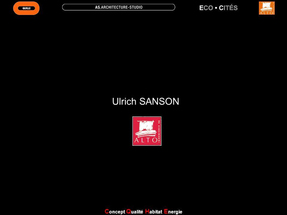 Ulrich SANSON
