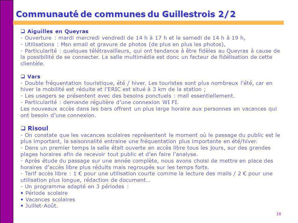 16 Aiguilles en Queyras - Ouverture : mardi mercredi vendredi de 14 h à 17 h et le samedi de 14 h à 19 h, - Utilisations : Msn email et gravure de pho