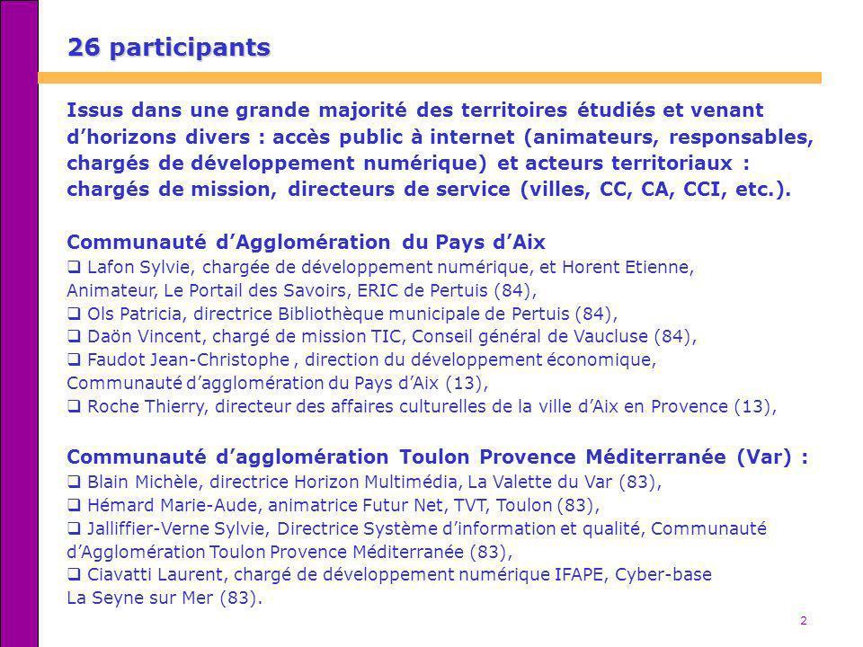 13 Le Pays dArles (13) Patrick Deloustal et Laëtitia Bertand, CCI du Pays dArles (cf.