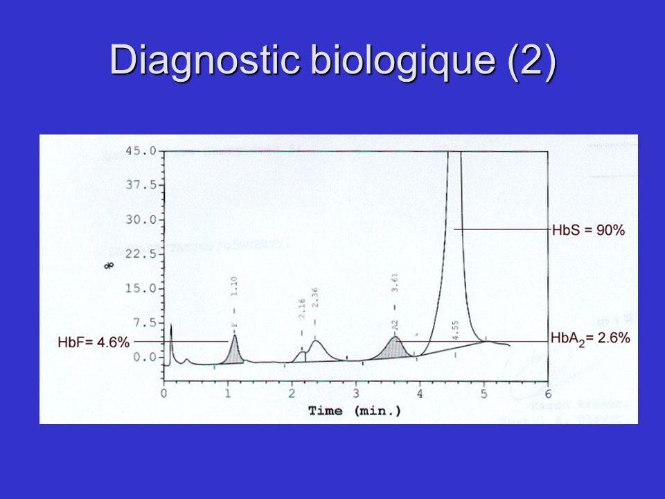 Diagnostic biologique (2)