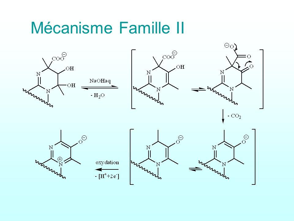Mécanisme Famille II