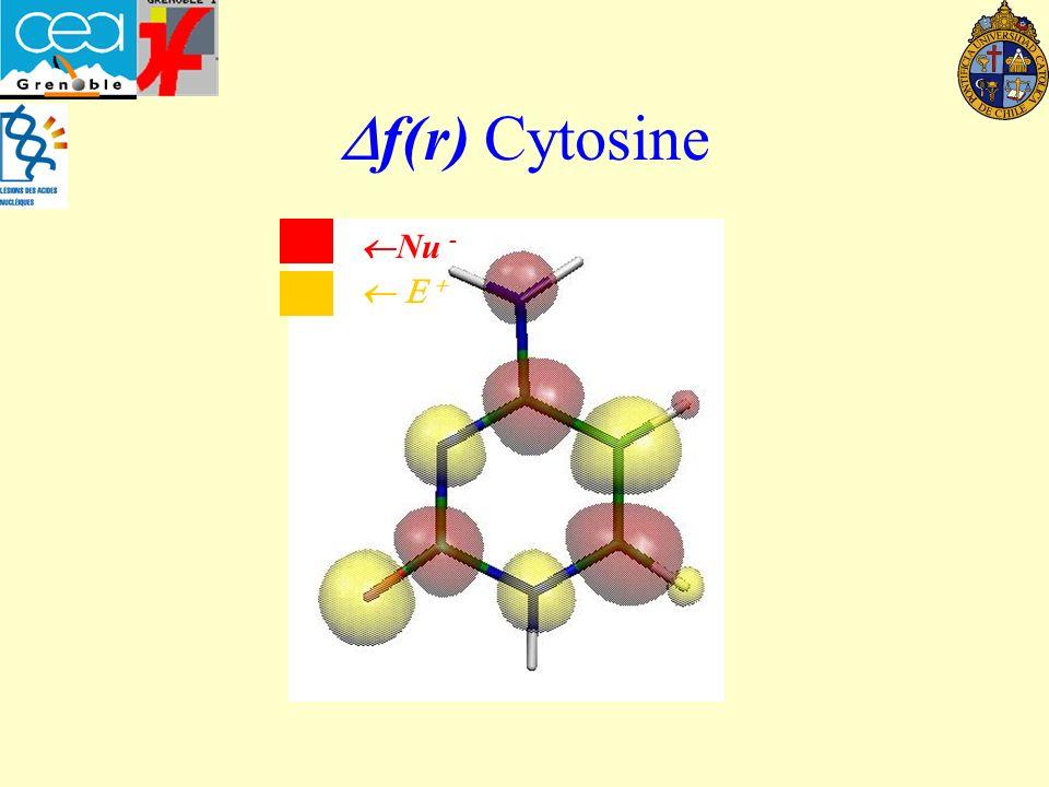 f(r) Cytosine Nu -