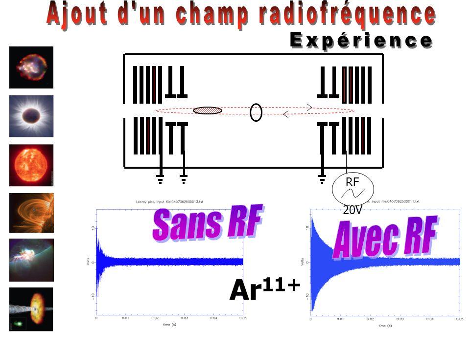 35 Ar 11+ RF 20V