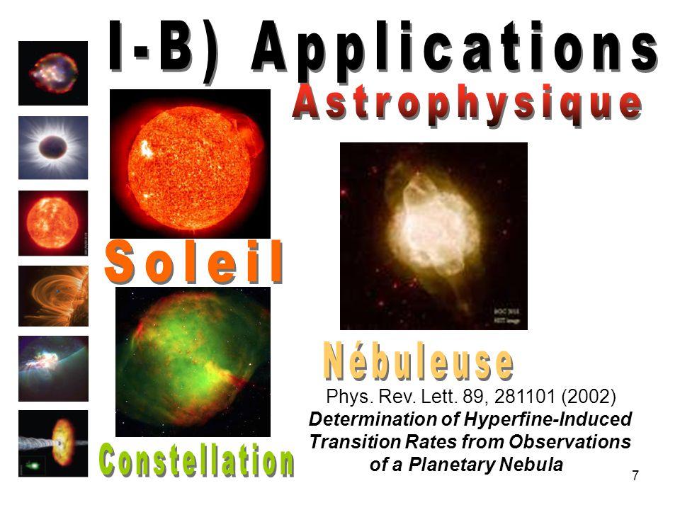 8 Nanotechnologies Application à la gravure Objectif : stocker plus dinformations Standards pour les rayons X Diagnostic de plasma Ion Beam Therapy