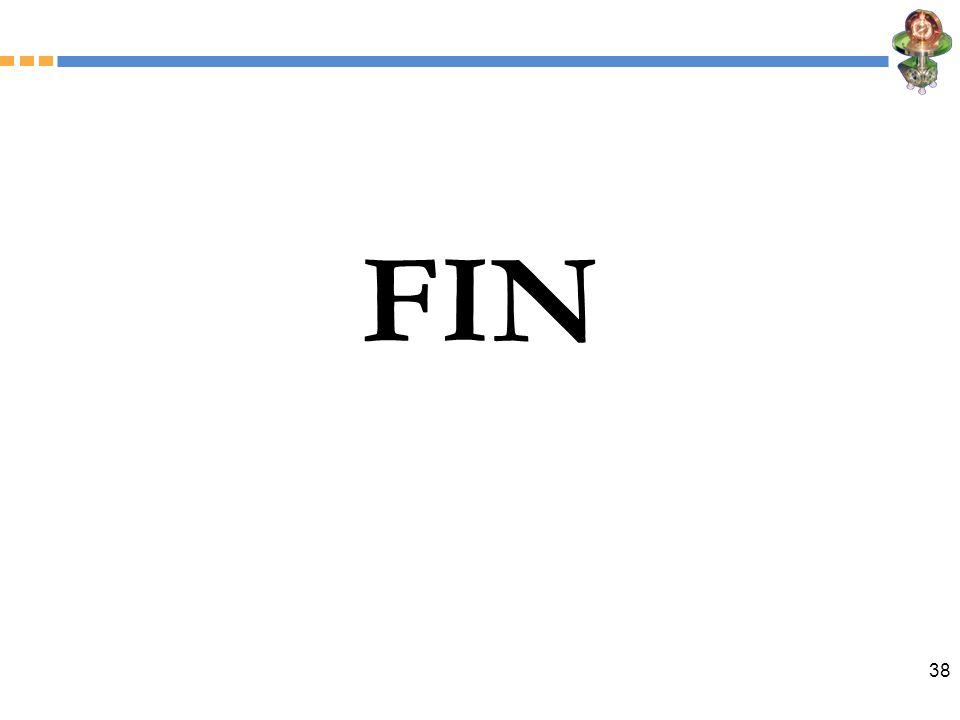 38 FIN