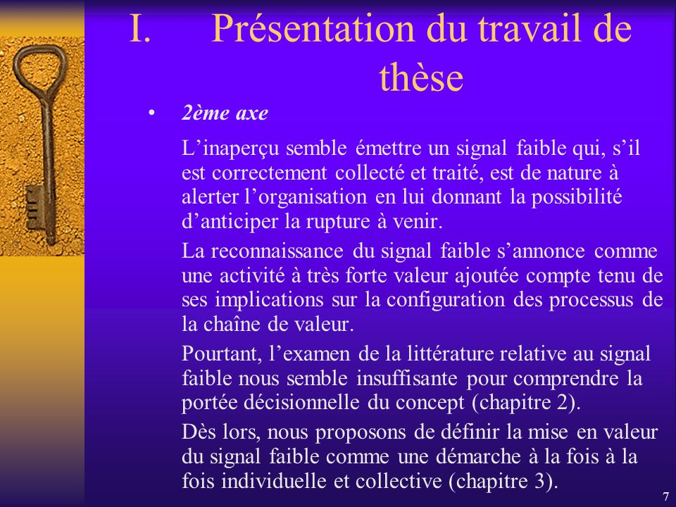 18 III.Conclusion 1.