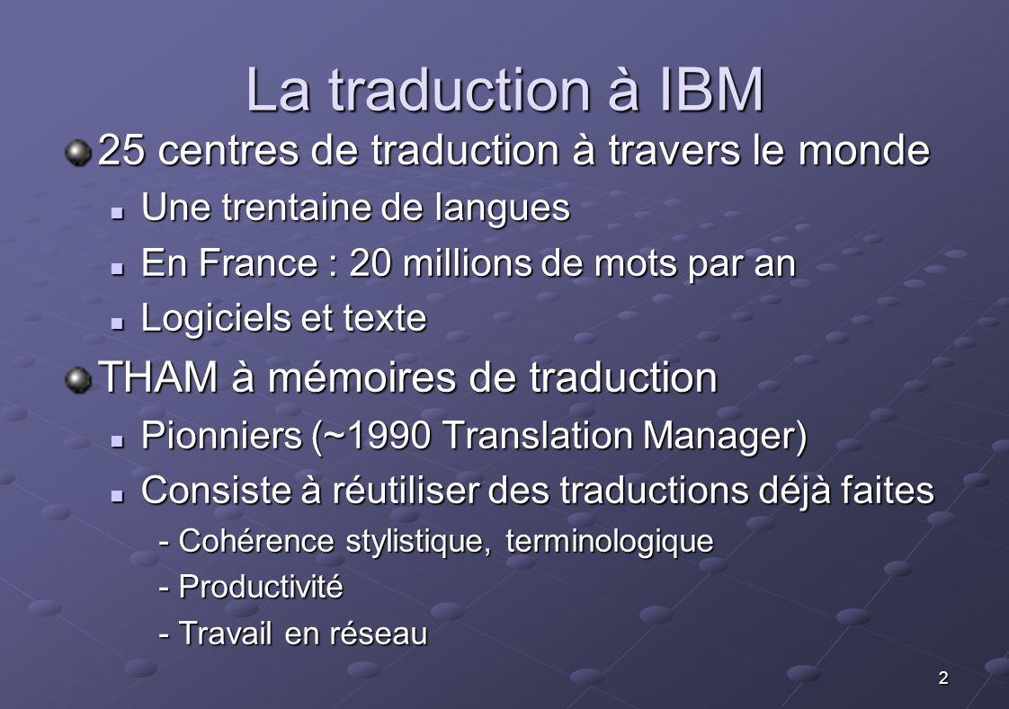13 Le modèle TransTree