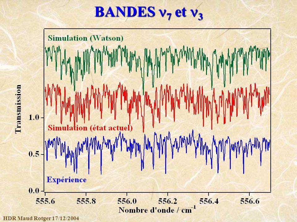 HDR Maud Rotger 17/12/2004 BANDES 7 et 3