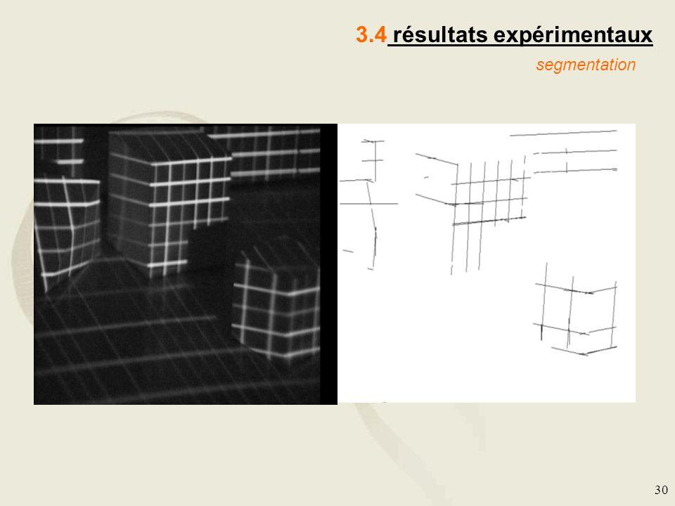 30 3.4 résultats expérimentaux segmentation