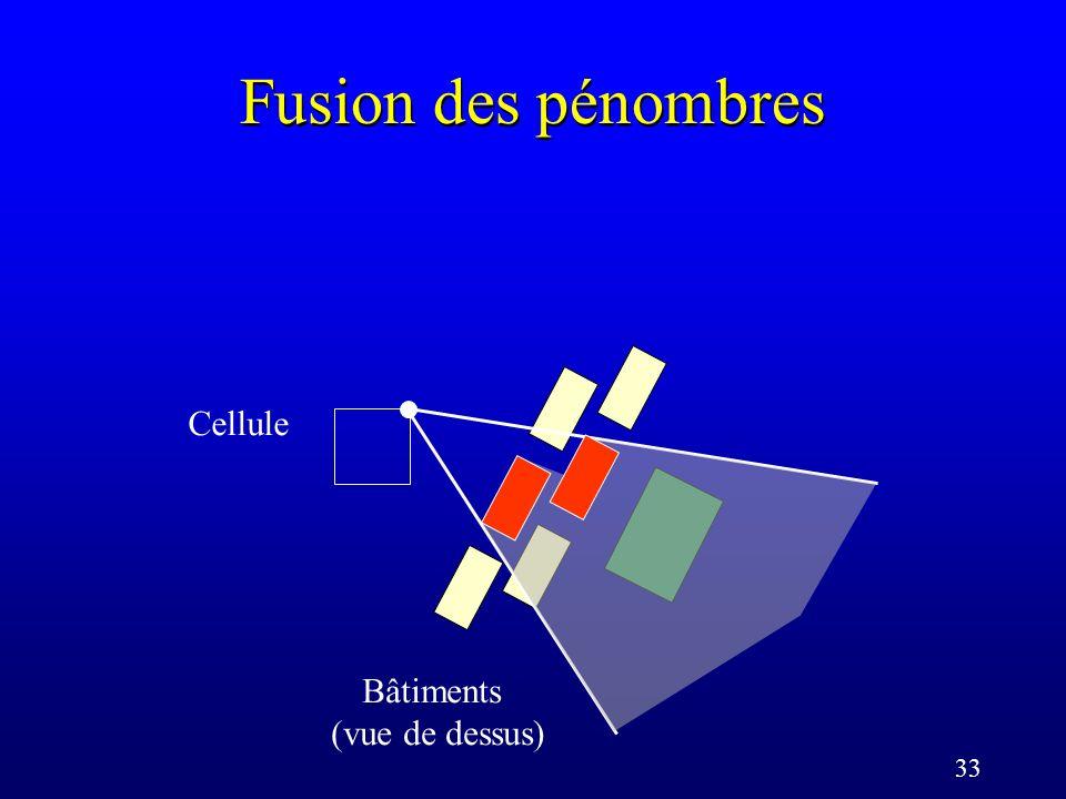 33 Fusion des pénombres Cellule Bâtiments (vue de dessus)