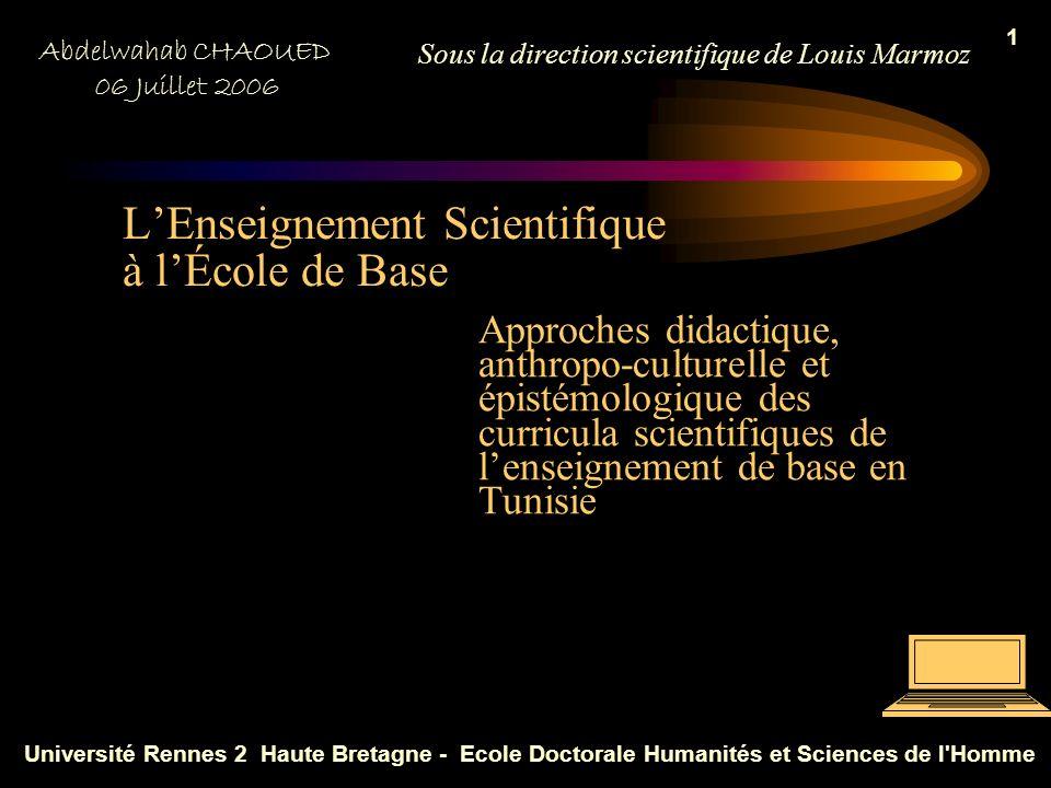 11 Théorie développementale, théorie éducative, paradigme éducationnel.