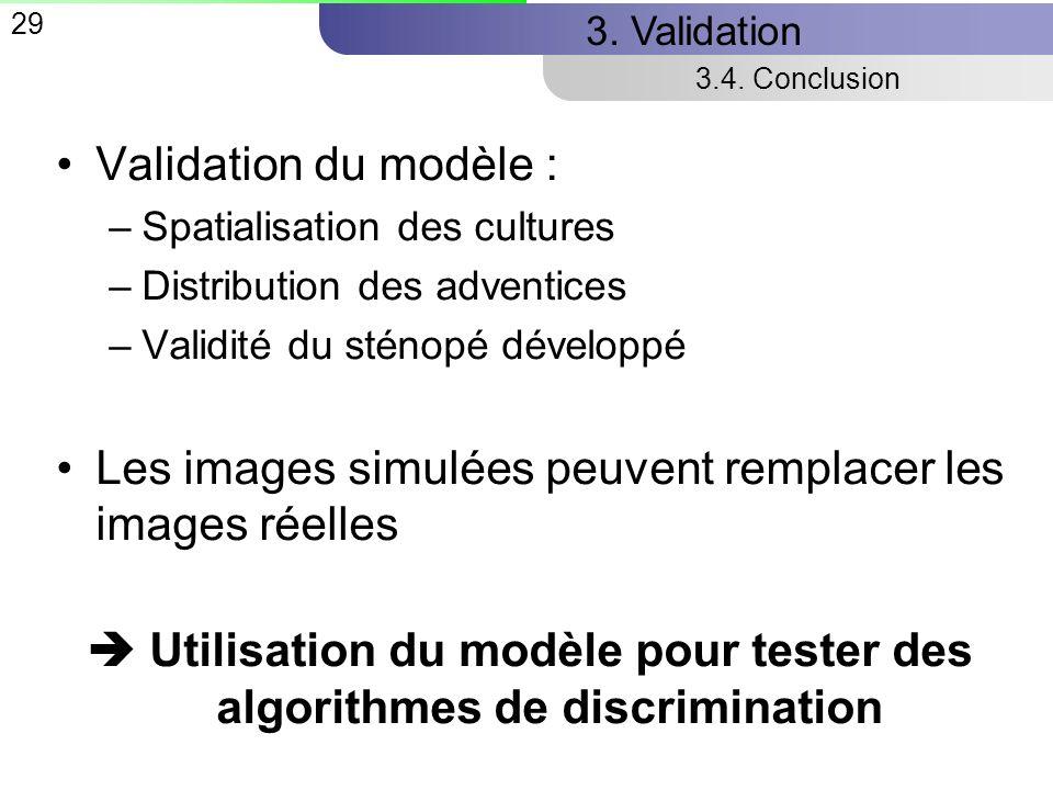 29 3.Validation 3.4.