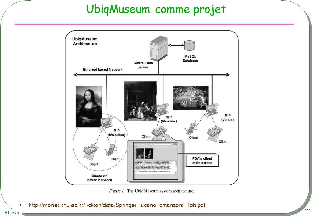 BT_java 111 UbiqMuseum comme projet http://monet.knu.ac.kr/~cktoh/data/Springer_jucano_pmanzoni_Toh.pdf