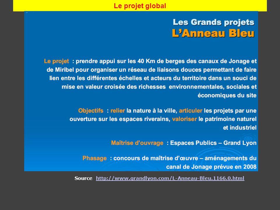 Crédits Tous les documents iconographiques et textuels autres que ceux de lIGN peuvent être consultés sur le site du Grand Lyon http://www.grandlyon.com/L-Anneau-Bleu.1166.0.html