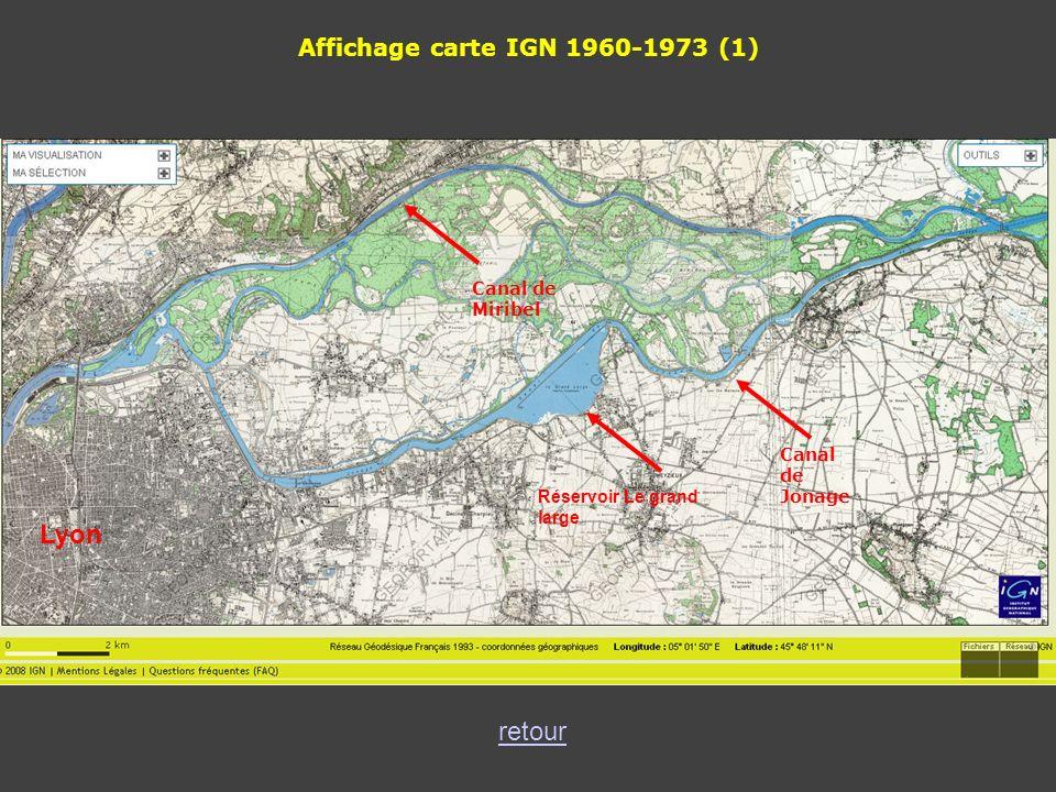 Affichage carte IGN 1960-1973 (2) retour