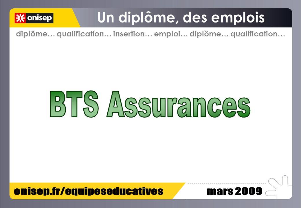 diplôme… qualification… insertion… emploi… diplôme… qualification…