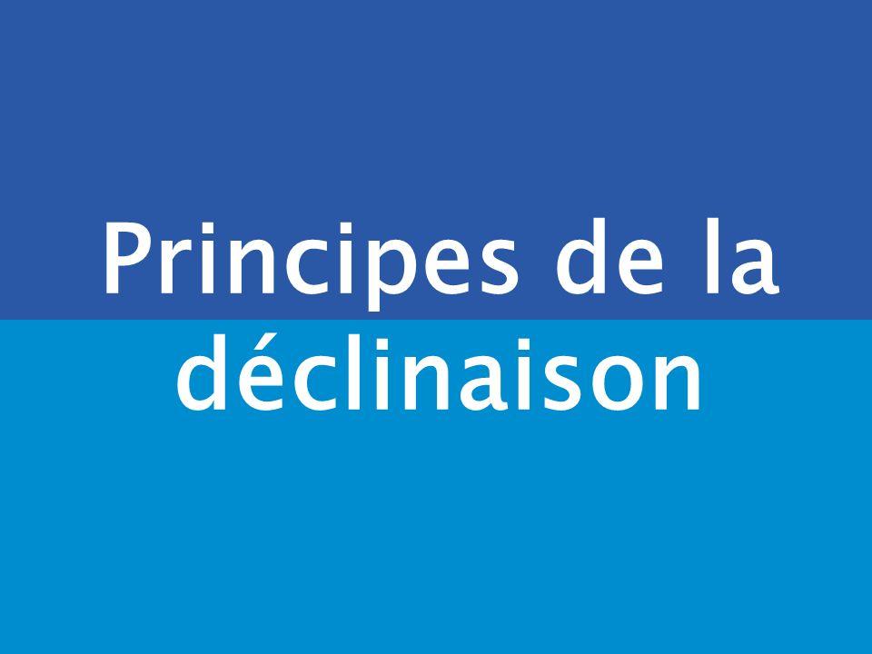 /. DRB/ 2005 Introduction Pour atteindre les objectifs des PAP, il faut : -les relayer au niveau des gestionnaires locaux (objectifs opérationnels) -p
