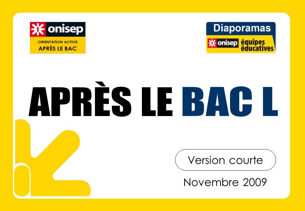 Novembre 2009 Version courte