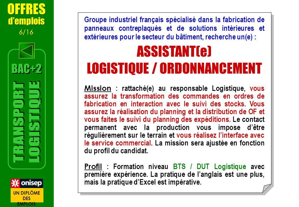 Groupe industriel français spécialisé dans la fabrication de panneaux contreplaqués et de solutions intérieures et extérieures pour le secteur du bâti