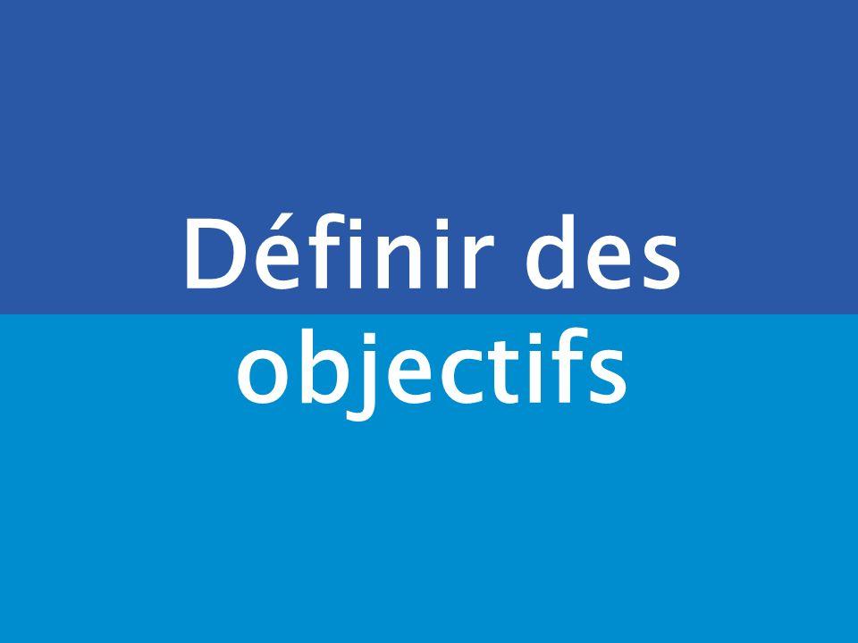 /. DRB/ 2005 Définir une stratégie La présentation de la stratégie dans les projets annuels de performances
