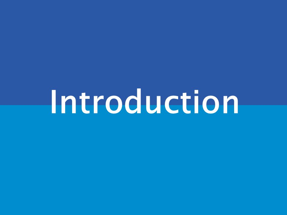 /. DRB/ 2005 Plan du module introduction définir une stratégie définir des objectifs définir des indicateurs calendrier et acteurs exercices