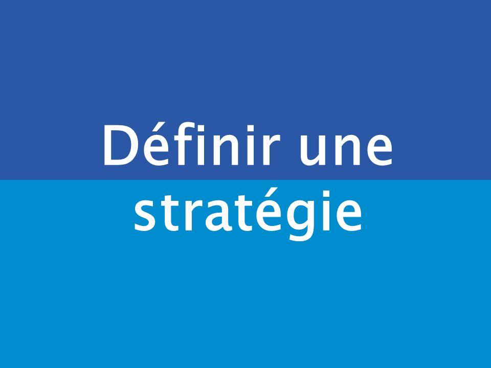 /. DRB/ 2005 Recommandations générales pour définir stratégie, objectifs et indicateurs des projets annuels de performances Importance dune implicatio
