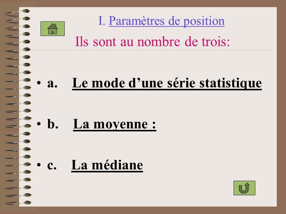 b.Quelle est la réponse la plus fréquente .