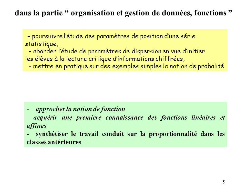 16 Deux problèmes récurrents : La formalisation dune démonstration - La rédaction obéit à des règles strictes de structuration.