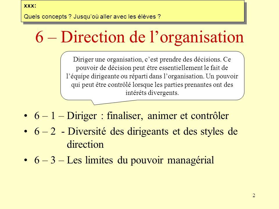 13 définir les objectifs qui sont la traduction concrète de la stratégie ( Véolia : être leader mondial des services à Véolia lenvironnement – parts de marché-) Identifier les métiers.