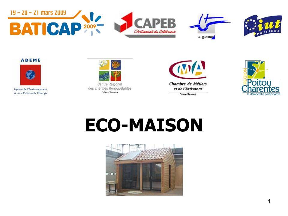 1 ECO-MAISON