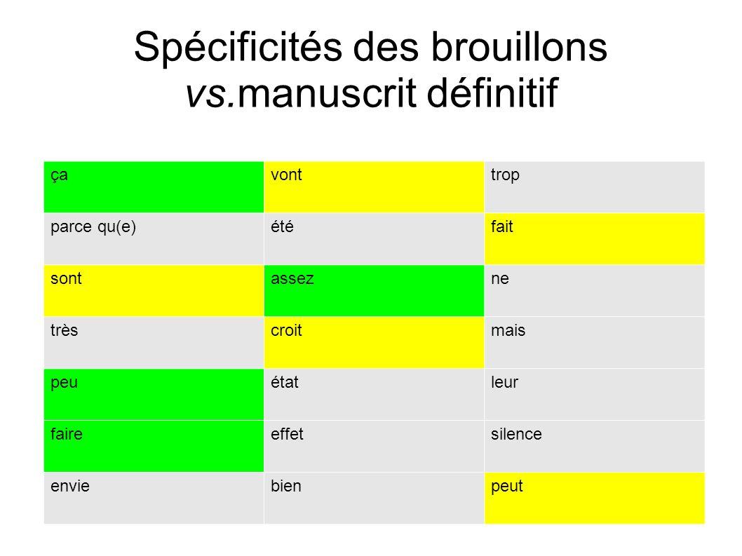 Bovary vs. Bouvard