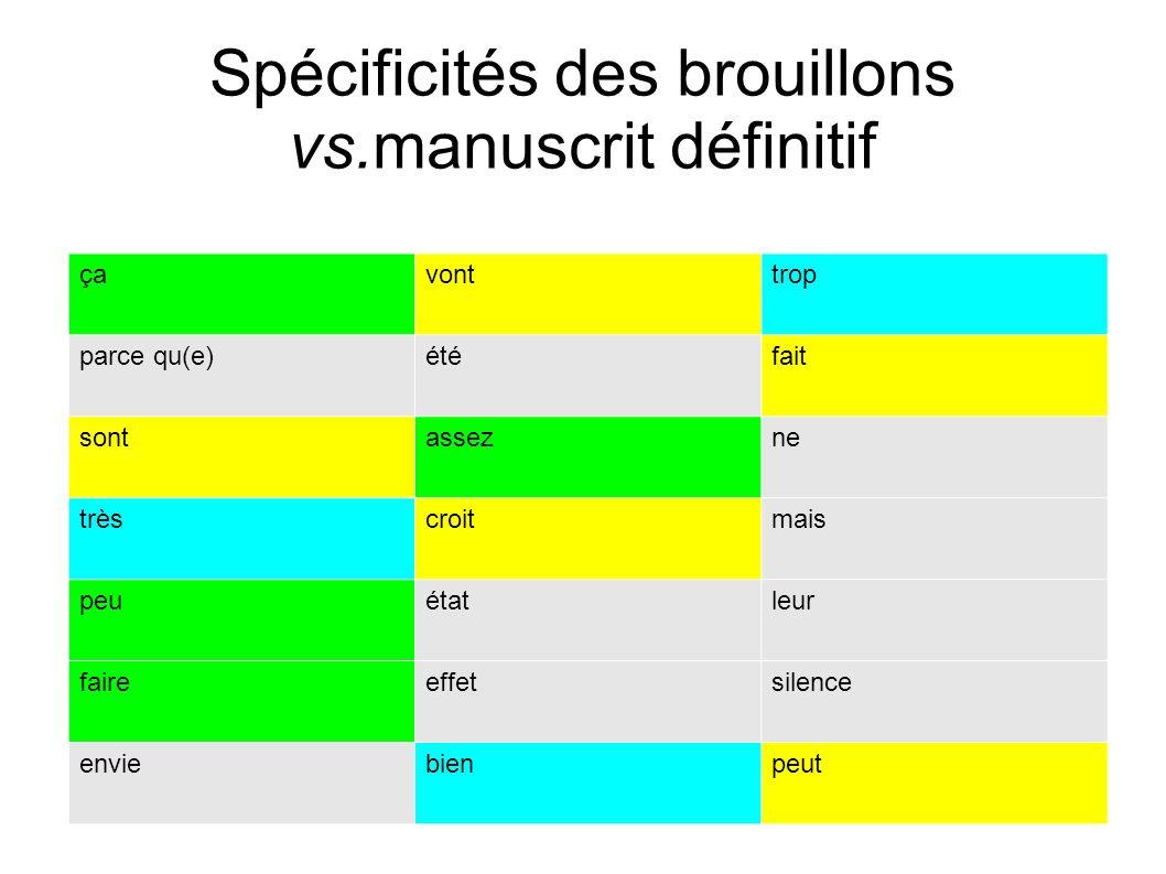 Mots spécifiques de Bouvard peupleprincipeavaient comeuxpeut plutardontdoit matièrecuréils genresontdu leurs / leursystèmeles manuelabbéle