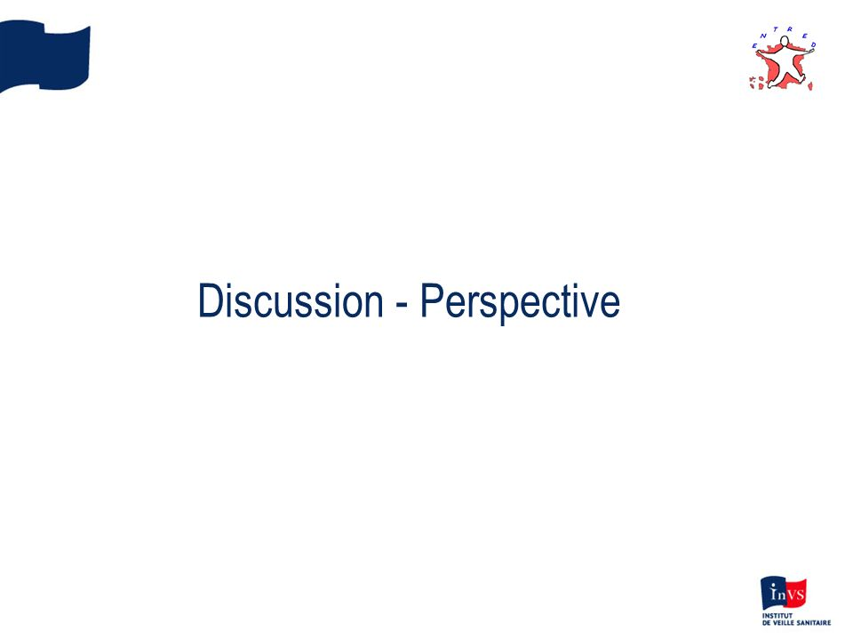 Discussion - Perspective