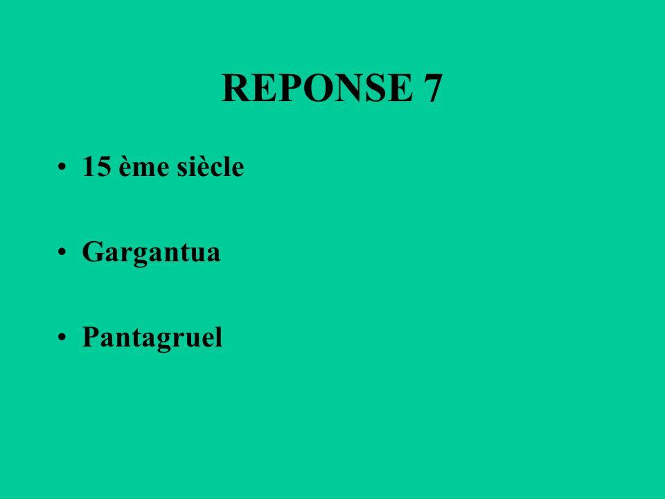 QUESTION 8 Quels sont les 3 départements français qui entourent la Seine maritime ?