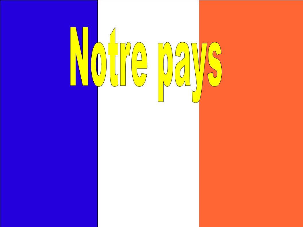 Les villes de France présentées par Axelle et Anthony P.
