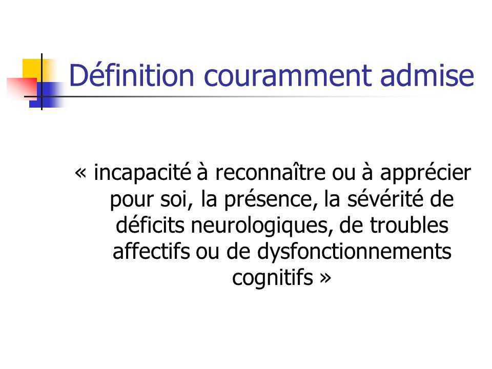 Apparaît corrélée avec des lésions hémisphériques droites frontales (STARKSTEIN et al.