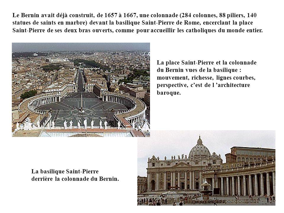 Claude Perrault, qui construisit la façade de 1666 à 1688 : un modèle d architecture classique inspirée de l Antiquité gréco-romaine: Le frontonLe pil