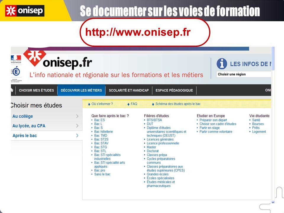 http://www.onisep.fr